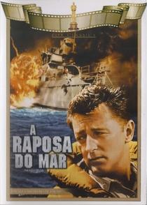 A Raposa do Mar - Poster / Capa / Cartaz - Oficial 7