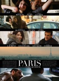 Paris - Poster / Capa / Cartaz - Oficial 1