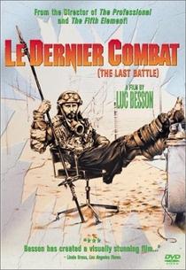 O Último Combate - Poster / Capa / Cartaz - Oficial 4