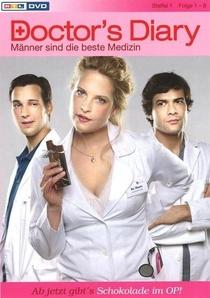 Doctor's Diary (1° Temporada) - Poster / Capa / Cartaz - Oficial 1