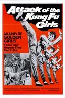 A Garota do Kung-Fu (Tie wa)