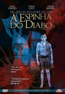 A Espinha do Diabo - Poster / Capa / Cartaz - Oficial 7