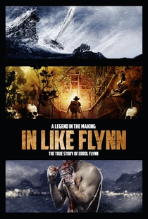 In Like Flynn - Poster / Capa / Cartaz - Oficial 1