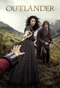 Outlander (1ª Temporada) - Poster / Capa / Cartaz - Oficial 4