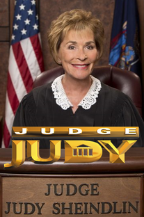 Judge Judy - Poster / Capa / Cartaz - Oficial 2