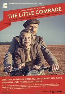 The Little Comrade - Poster / Capa / Cartaz - Oficial 1
