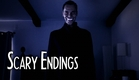 THE GRINNING MAN - Horror Short Film - Scary Endings 1.9