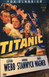Náufragos do Titanic - Poster / Capa / Cartaz - Oficial 5