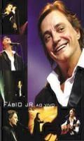 Fábio Junior - Ao Vivo - Poster / Capa / Cartaz - Oficial 1