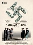 Os Falsários (Die Fälscher)