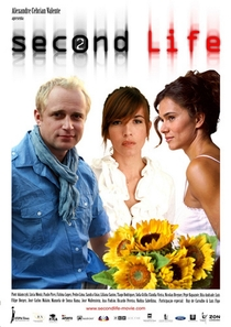 Second Life - Poster / Capa / Cartaz - Oficial 1