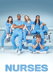 Série Nurses - 2ª Temporada Legendada Download