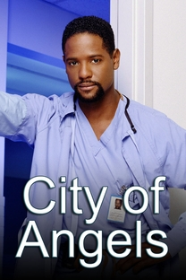 City of Angels - Poster / Capa / Cartaz - Oficial 1