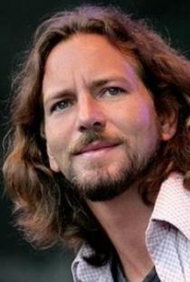Eddie Vedder - Poster / Capa / Cartaz - Oficial 1