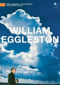 William Eggleston in the Real World - Poster / Capa / Cartaz - Oficial 1