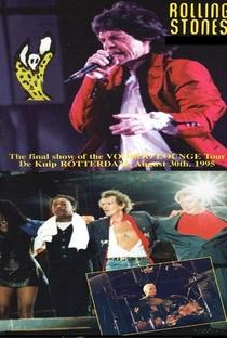Rolling Stones - Rotterdam '95 - Poster / Capa / Cartaz - Oficial 1