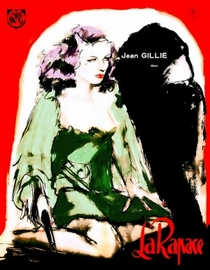 A Mulher Dillinger - Poster / Capa / Cartaz - Oficial 7