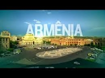 Globo Repórter Armênia - Poster / Capa / Cartaz - Oficial 1