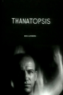 Thanatopsis - Poster / Capa / Cartaz - Oficial 1