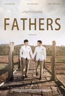 Fathers - Poster / Capa / Cartaz - Oficial 2