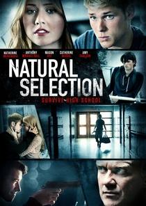 Seleção Natural - Poster / Capa / Cartaz - Oficial 1
