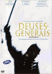 Deuses e Generais - Poster / Capa / Cartaz - Oficial 4