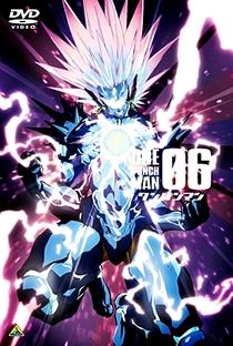 One Punch Man: Special 6 - Fukanou Sugiru Satsujin Jiken - Poster / Capa / Cartaz - Oficial 1