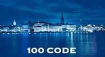100 Code - Poster / Capa / Cartaz - Oficial 2