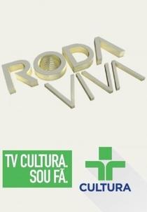 Roda Viva (Temporada 2016) - Poster / Capa / Cartaz - Oficial 1