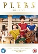 Plebs (2ª Temporada) (Plebs (Season 2))
