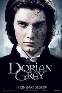 O Retrato de Dorian Gray - Poster / Capa / Cartaz - Oficial 1
