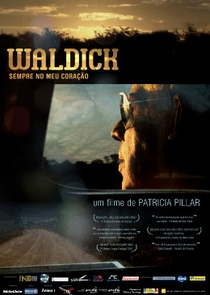 Waldick - Sempre no Meu Coração - Poster / Capa / Cartaz - Oficial 1