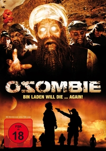 Osombie - Poster / Capa / Cartaz - Oficial 3