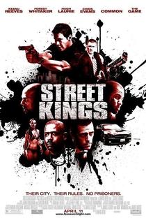 Os Reis da Rua - Poster / Capa / Cartaz - Oficial 1