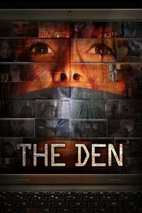 The Den - Poster / Capa / Cartaz - Oficial 4