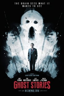 Ghost Stories - Poster / Capa / Cartaz - Oficial 4