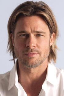 Brad Pitt - Poster / Capa / Cartaz - Oficial 1