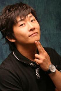 Yun Je Wook - Poster / Capa / Cartaz - Oficial 1