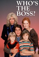 Quem é o Chefe? (2ª Temporada) (Who's the Boss? (Season 2))