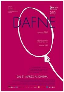 Dafne - Poster / Capa / Cartaz - Oficial 2