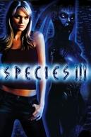 A Experiência III (Species III)