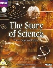 A História da Ciência - Poster / Capa / Cartaz - Oficial 3