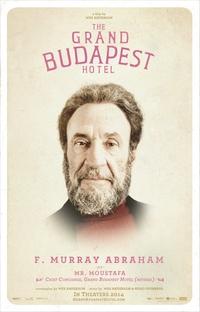 O Grande Hotel Budapeste - Poster / Capa / Cartaz - Oficial 22