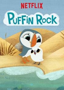 Puffin Rock (2ª Temporada) - Poster / Capa / Cartaz - Oficial 1