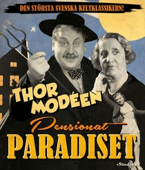 Pensionat Paradiset - Poster / Capa / Cartaz - Oficial 1