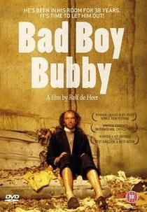 Bad Boy Bubby - Poster / Capa / Cartaz - Oficial 4