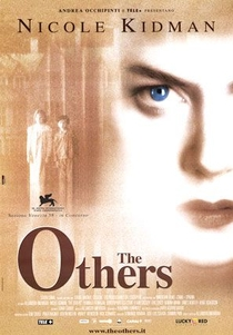 Os Outros - Poster / Capa / Cartaz - Oficial 3