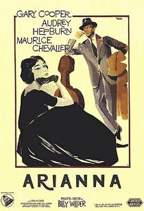 Amor na Tarde - Poster / Capa / Cartaz - Oficial 7
