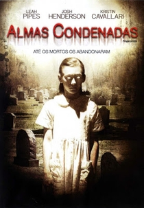 Almas Condenadas - Poster / Capa / Cartaz - Oficial 2