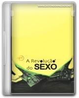A revolução do sexo - Poster / Capa / Cartaz - Oficial 1